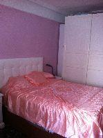 Dormitorio matrimonio Piso