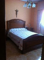 Dormitorio Chalet