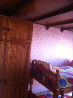 Dormitorio infantil Atico