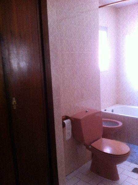 Armario, baño Atico